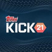 TOPPS® KICK®: Soccer Card Trader icon