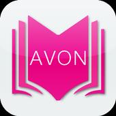 Avon - Catálogo icon