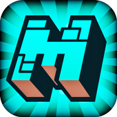 Skins MASTER for MINECRAFT PE icon