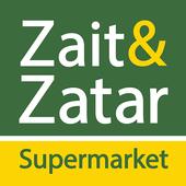 Zait & Zatar icon