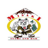 Misaki icon