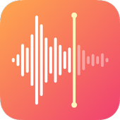 Voice Recorder & Voice Memos - Voice Recording App icon