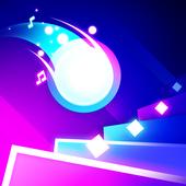 Beat Hop - EDM Music & Rhythm Ball Game icon
