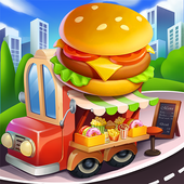 Cooking Travel icon