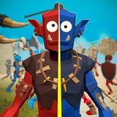 Totally Battle Simulator icon
