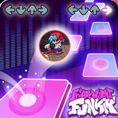 Friday night funkin Dancing Hop icon