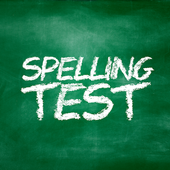 Spelling Test Quiz icon