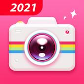 Beauty Selfie Camera & Photo Editor icon