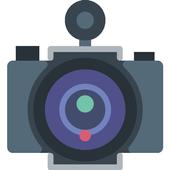 Nomao Minimalistic Camera icon