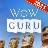 Words of Wonders: Guru icon