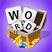 Wordmap - Free Word Search Game icon