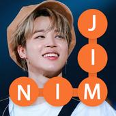 Find KPOP Idol Names 2021 : BTS, SKZ, TREASURE etc icon