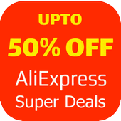 All Express Super Deals icon