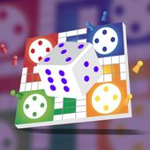 Atlas Ludo Games icon