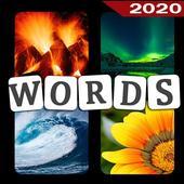 4 Pics 1 Word - 2021 New icon