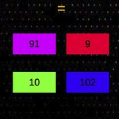 Math: Brain Puzzles icon
