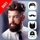 Men Hair Style icon