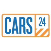 CARS24® – Buy Used Cars Online, Sell Car in 1 Hour icon