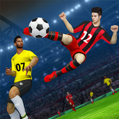 Soccer Games Stars Score: Final Goal Football Game icon