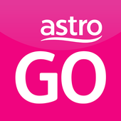 Astro GO – Free for all Astro customers icon