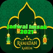 Jadwal Imsakiyah 2021 icon