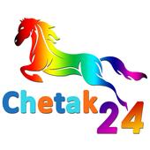 Chetak 24 icon