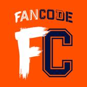 IPL Scores   Live Cricket   Watch Sports: FanCode icon