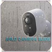 Arlo Camera Guide icon