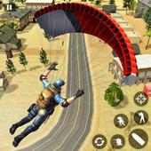Call of Gun Fire Free Offline Duty Games icon