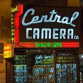 Camera Central icon