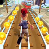 Run Forrest icon