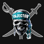 Walkthrough Ag injector - Free skins Unlock icon