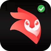 Free Videoleap Pro Video Editor Guia icon