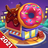 Cooking World icon