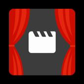 The Movies App icon