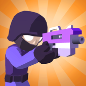 Idle Army icon