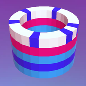 Stack Painter icon