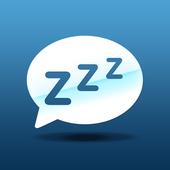 Sleep Well icon