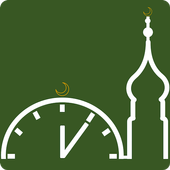 Mawaqit - Prayer times, Mosque icon