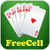 AGED Freecell Solitaire icon