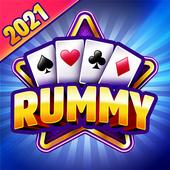 Gin Rummy Stars - Play Free Online Rummy Card Game icon