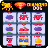 Diamond Dog icon