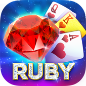 Ruby Casino - Tongits, Pusoy, Slots icon