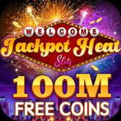 Jackpot Heat Slots icon