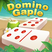 Domino QiuQiu Gaple Slots Online icon