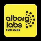 alborglab - البرج لاب icon