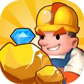 Gold Miner Mania icon