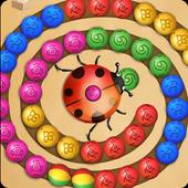 Zumba Classic:Ball Blast Games icon