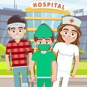 My City Hospital Life icon