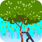 Click Money icon